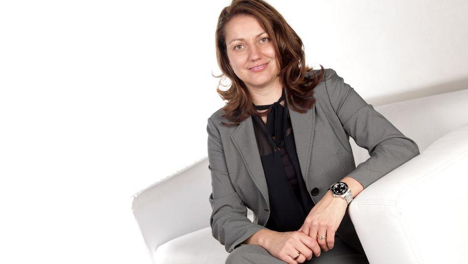 Die Frauenquote könnte Sabine Hansen viel Arbeit einbringen