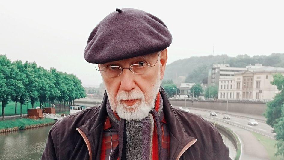 """Jurist Johannes Feest: """"Gefängnisse fördern nur die Illusion, dass wir Kriminalität reduzieren"""""""