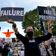 Impressionen von der Black-Lives-Matter-Plaza vor dem Weißen Haus