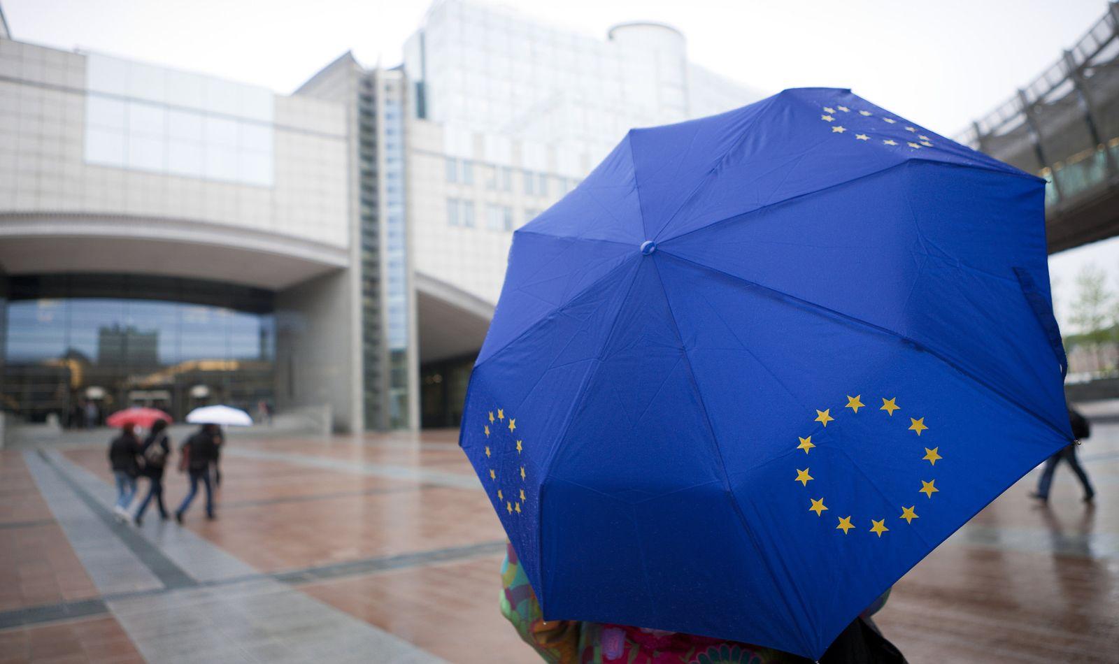 Europaparlament / Brüssel