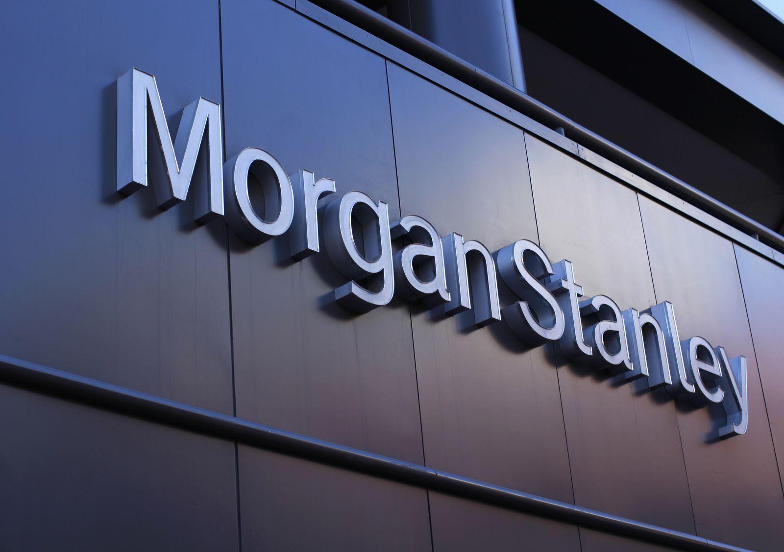 Morgan Stanley San Diego
