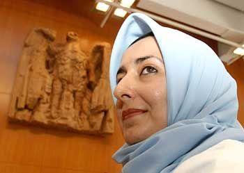 Fereshta Ludin: Teilerfolg für die streitbare Lehrerin