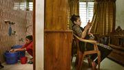 The Grim World of Bangladesh's Underage Domestics