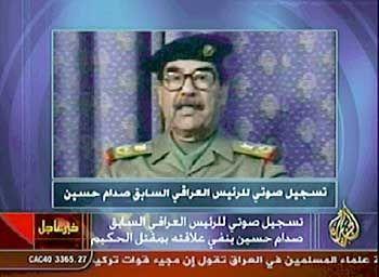 """Al-Dschasira: """"Hasserfüllte Propaganda"""""""