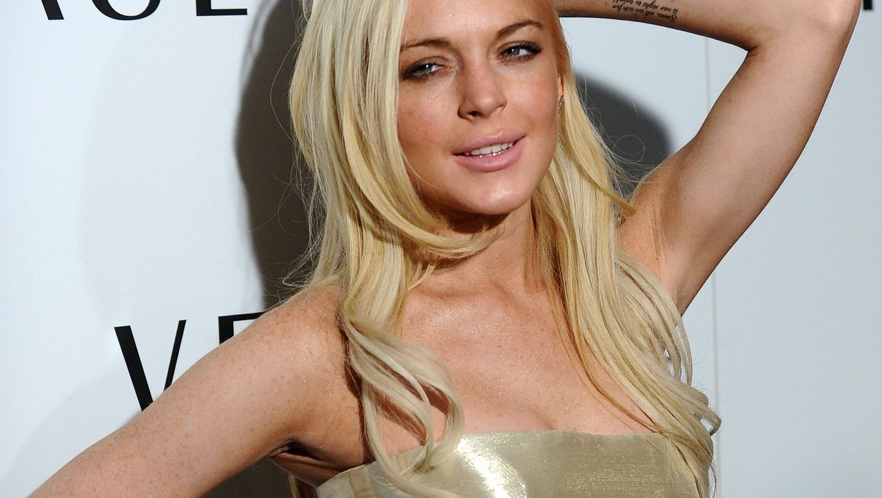 Kult-Porno Deep Throat: Lindsay Lohan soll Sex-Star