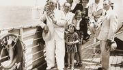 Wie die Vereinigten Staaten 937 jüdische Flüchtlinge abwiesen