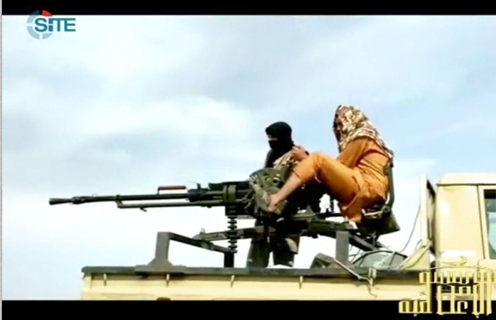 Mali Islamisten
