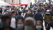 Bevölkerung wächst erstmals seit 2011 nicht mehr