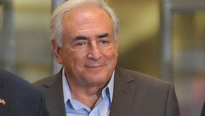 Der Fall Strauss-Kahn: Öffentliche Schlammschlacht
