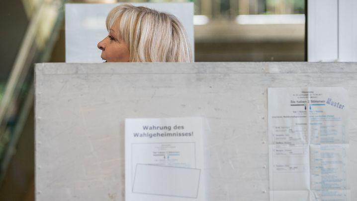 Abstimmung in NRW: Auf in die Wahllokale