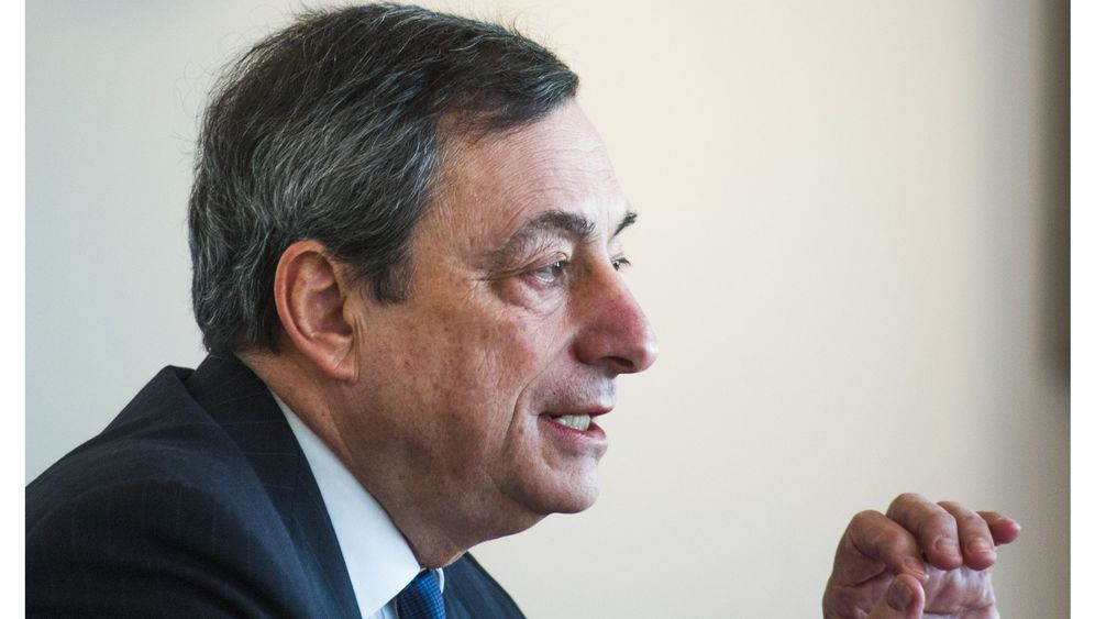 Photo Gallery: A Trend Reversal in the Euro Crisis?