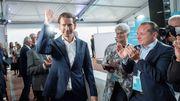 Kurz mit 99,4 Prozent als ÖVP-Chef wiedergewählt