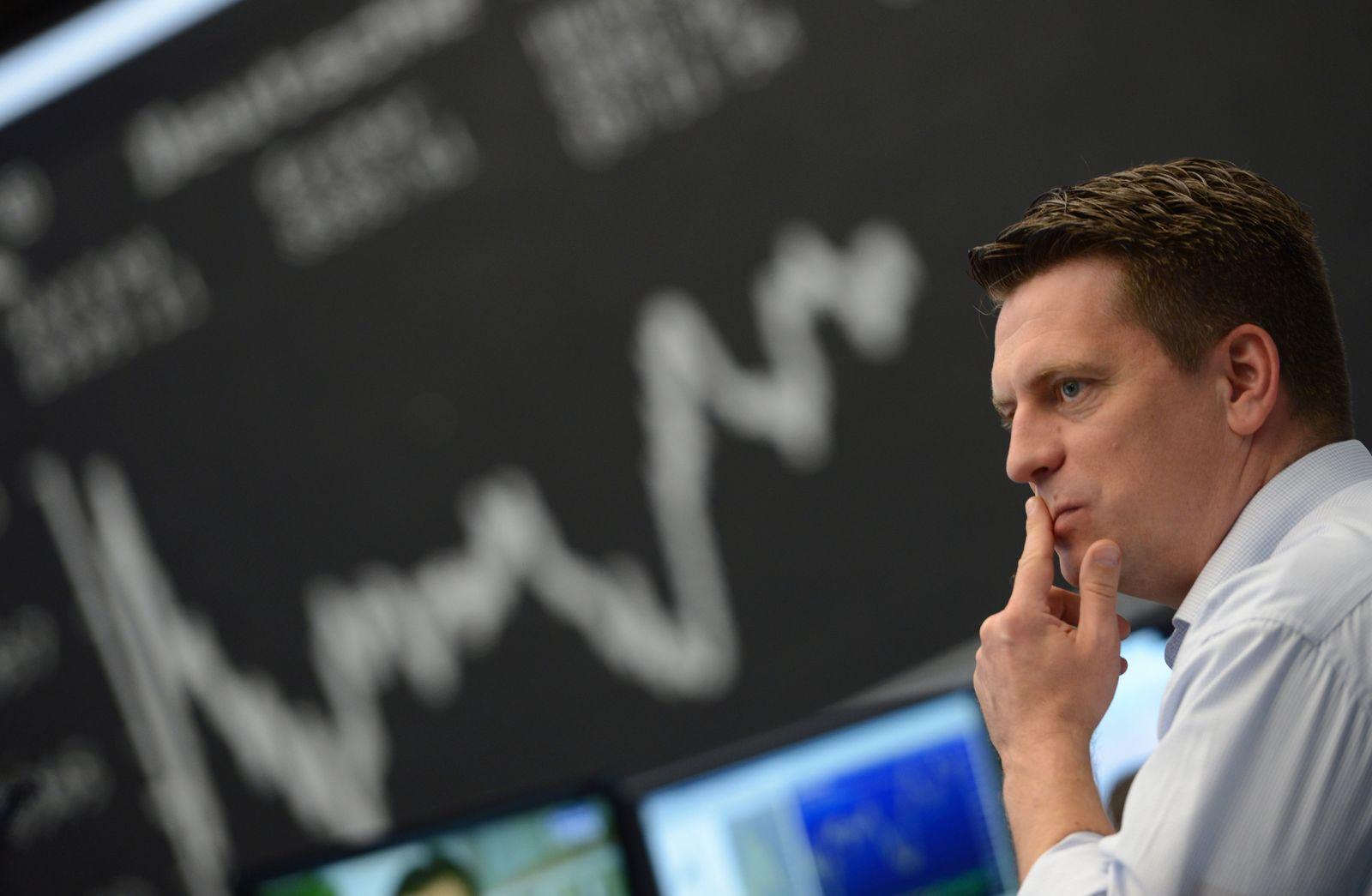 Börse Frankfurt / DAX / Positiv