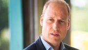 Prinz William begrüßt Untersuchung des Diana-Interviews
