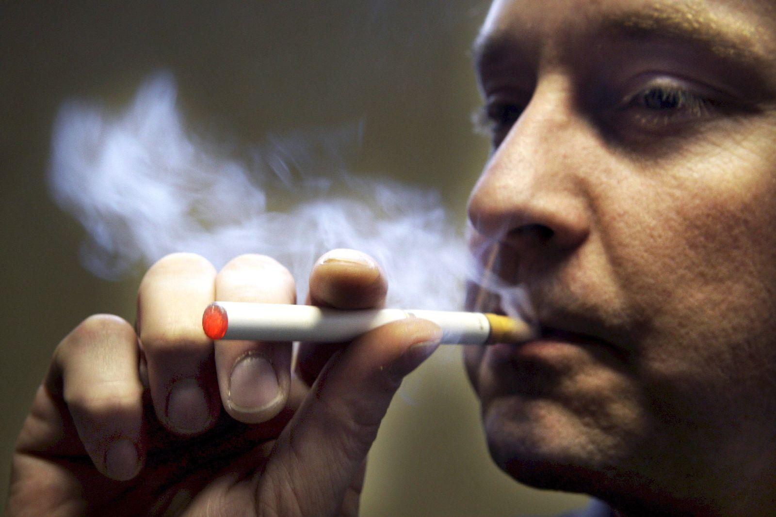Elektronische Zigarette / Supersmoker