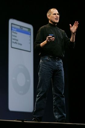 Steve Jobs: Handelte den Japan-Deal persönlich aus