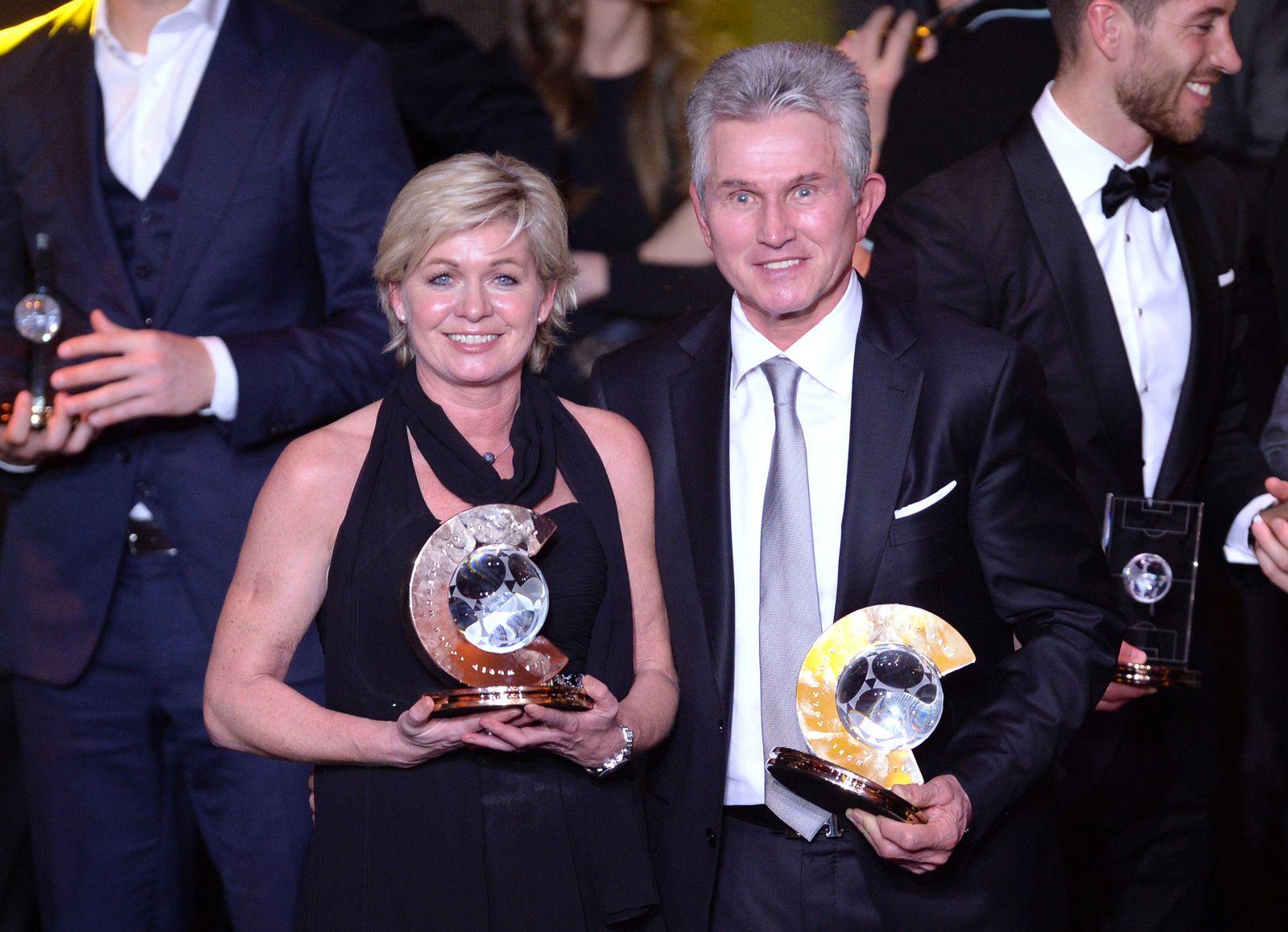 FIFA Ballon dOr Gala 2013