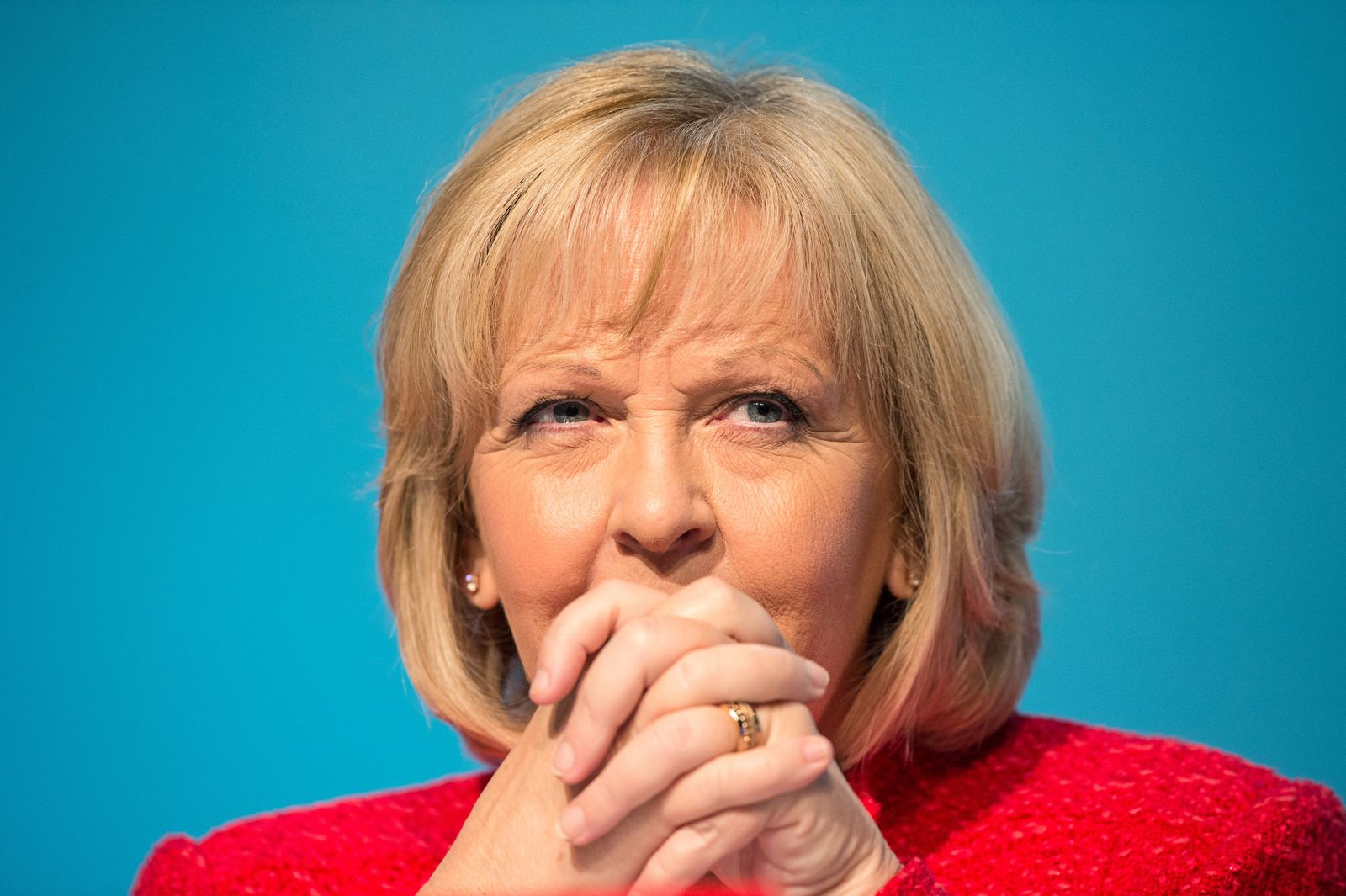 Politiker/ Geheimnisse/ Hannelore Kraft