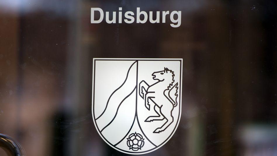 Staatsanwaltschaft Duisburg (Archiv)