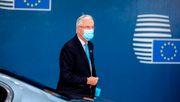 Besorgnis in Brüssel, Enttäuschung in London