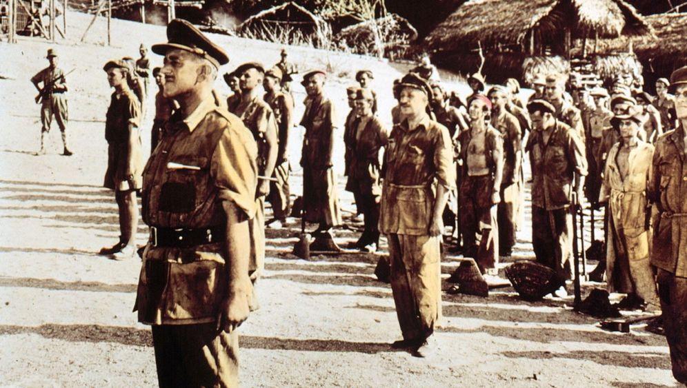 Propaganda-Lieder: Don't mention the war