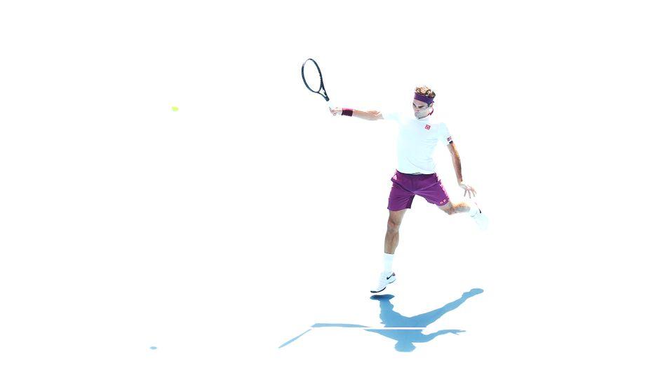 """Roger Federer über Triumph und Enttäuschung: """"Ich habe geheult, als Becker mal gegen Edberg verloren hat - oder umgekehrt"""""""