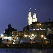 Zürich: In der größten Schweizer Stadt sind die Löhne am höchsten