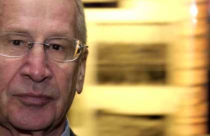 Markus Wolf: Der Geheimdienstchef der DDR wurde in Berlin beerdigt