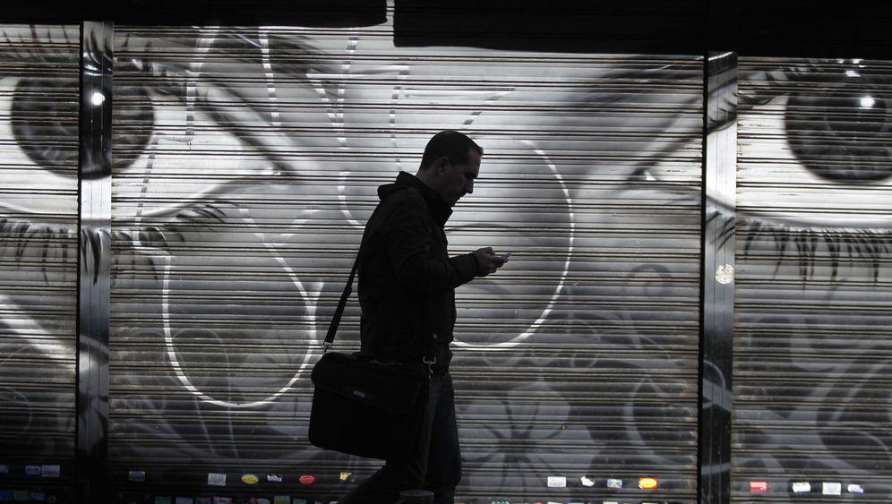 Neue Enthüllungen: NSA späht millionenfach Handy-Ortsdaten aus