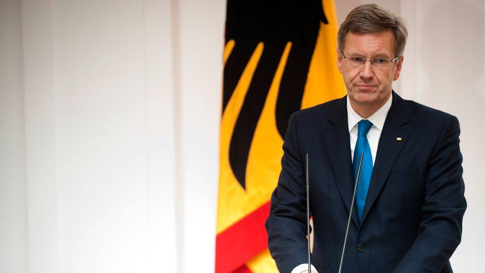 Ex-Präsident Wulff: Was steht ihm zu?