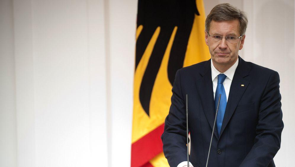 Bundespräsident außer Dienst: Sein Sold, sein Fahrer, sein Büro