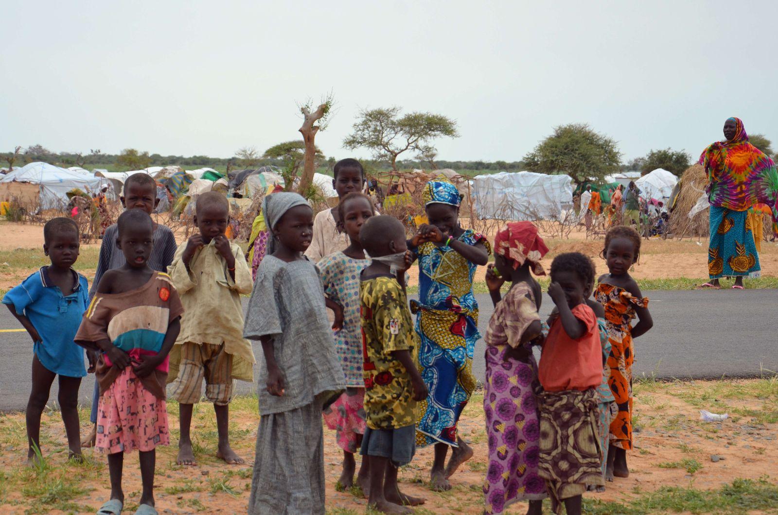 Boko Haram/Flüchtlinge