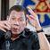 Duterte droht mit Erschießungen