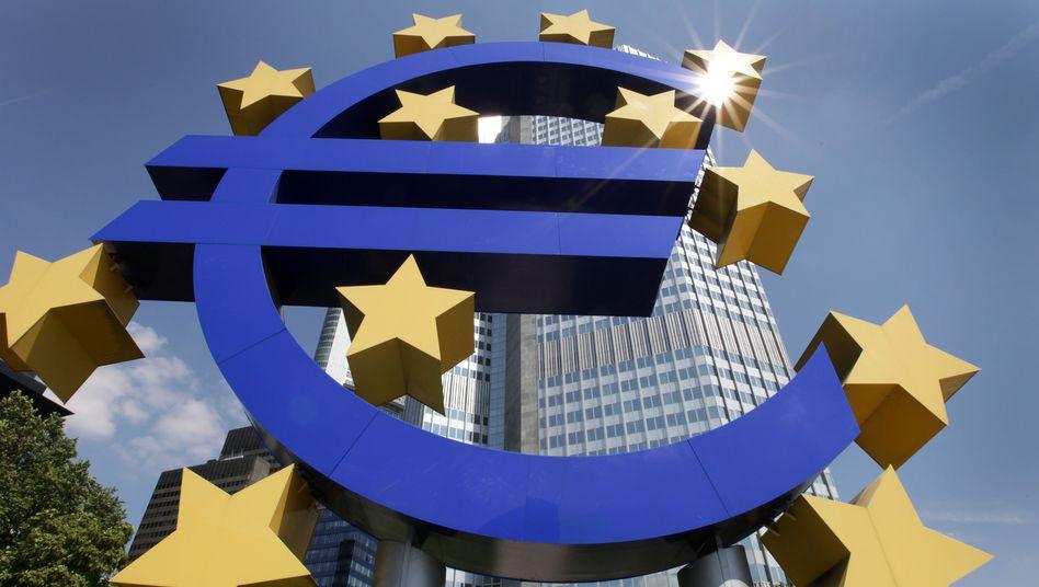 Europäische Zentralbank: Die Währungshüter müssen mehr Inflation in Kauf nehmen