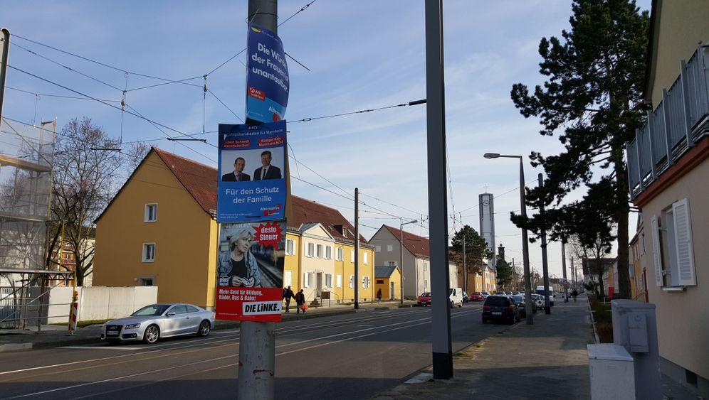 Baden-Württemberg: Debakel in Mannheim
