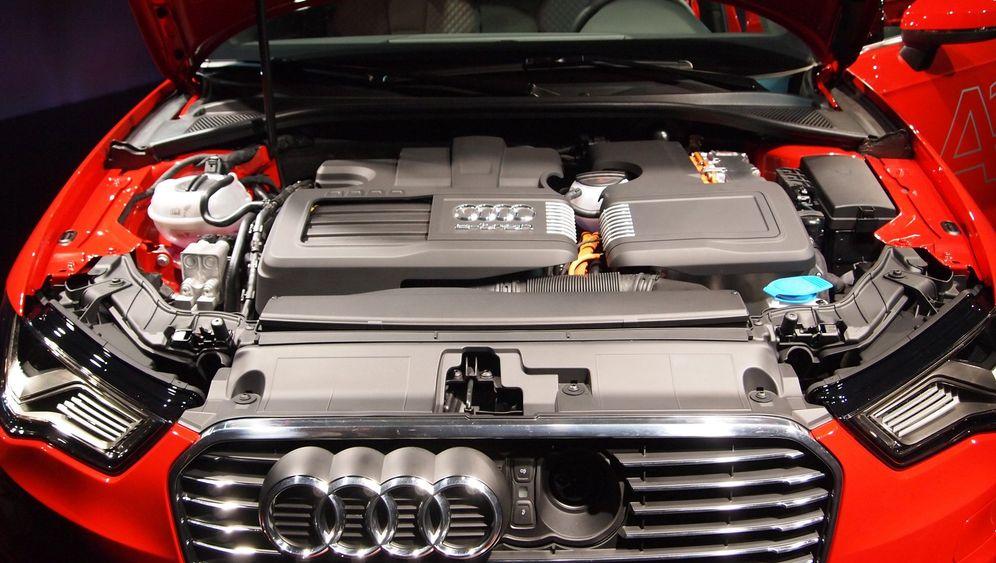 Wo steht Audi?: Auf der Suche nach dem richtigen Weg