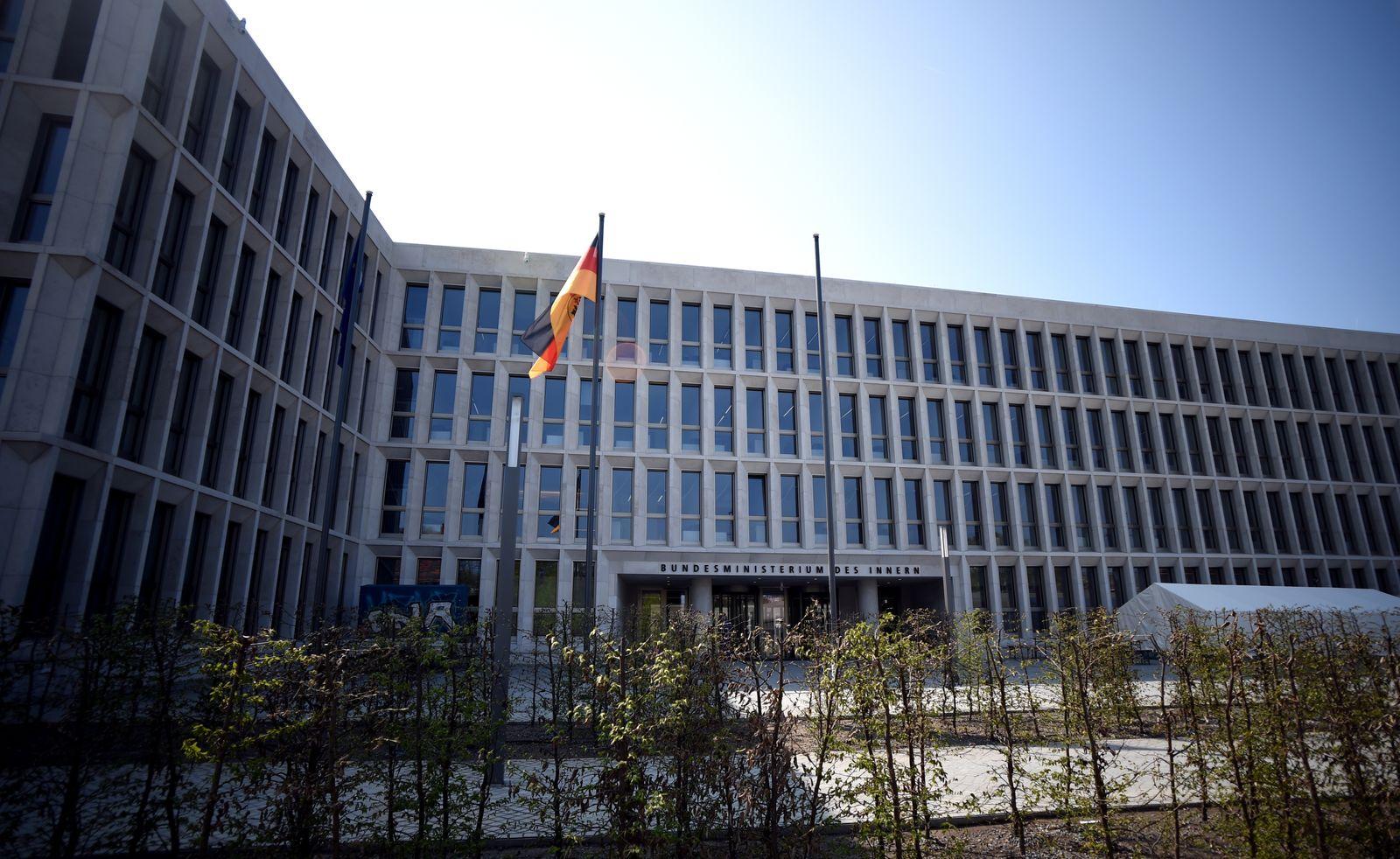 Bundesinnenministerium