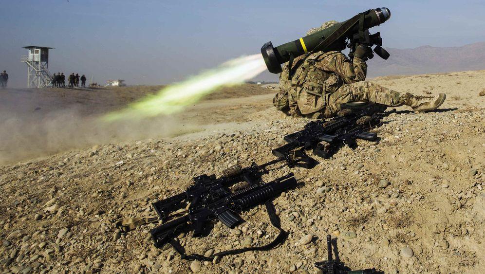 """Afghanistan: Von Isaf zu """"Resolute Support"""""""