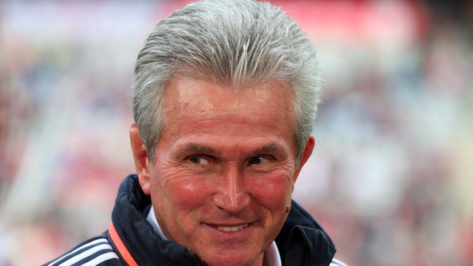 Bayern-Coach Heynckes: Einladung zum Abendessen, Angebot als Bayern-Berater