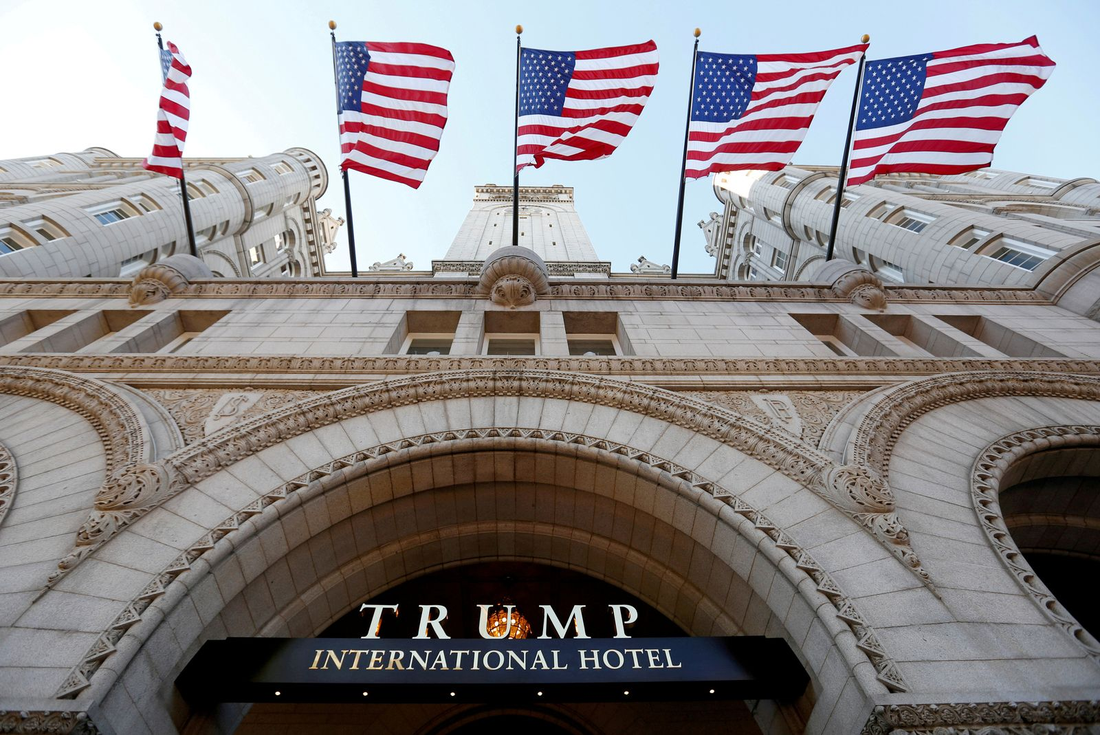 USA-TRUMP/EMOLUMENTS