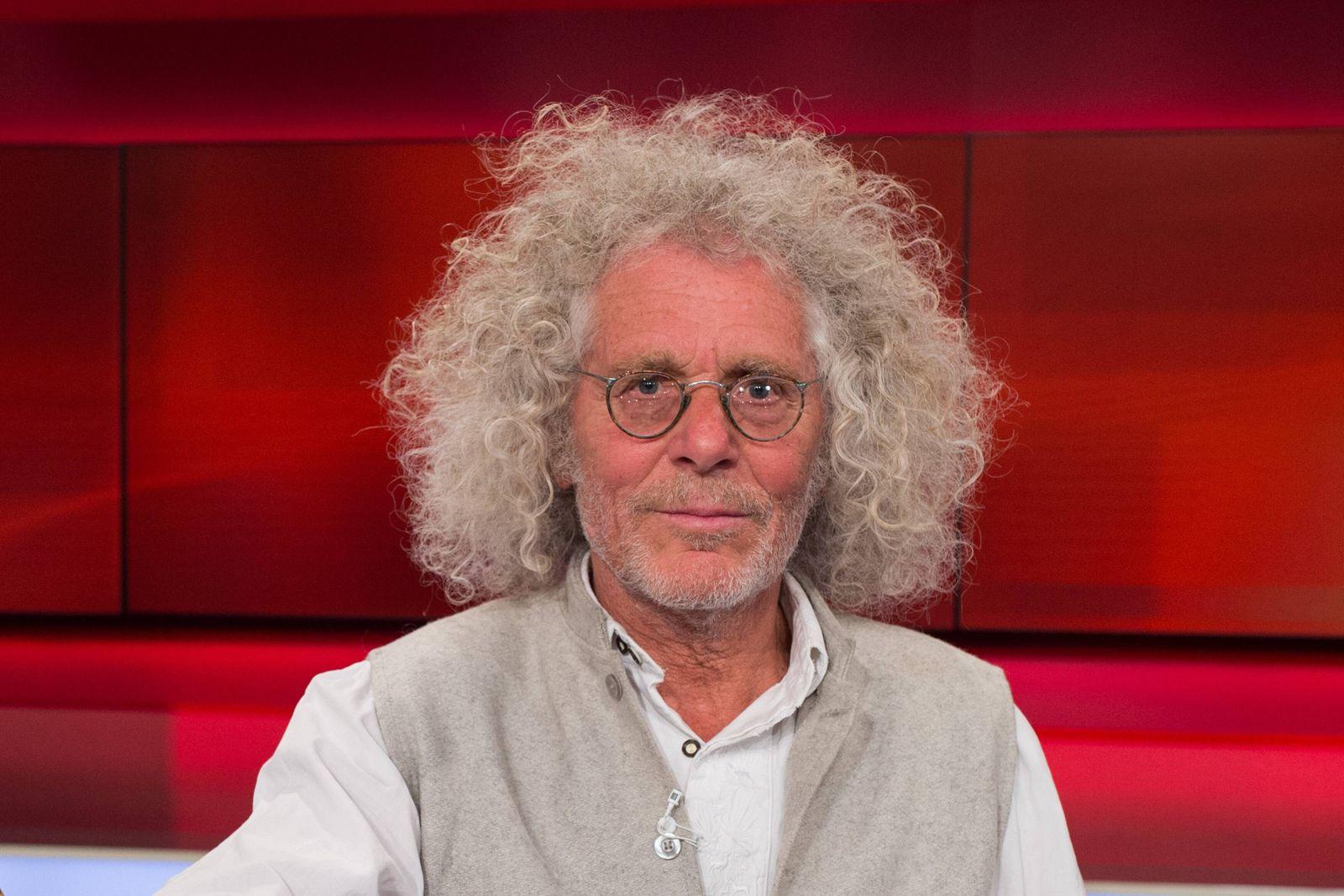Berlin GER Berlin 23 04 2018 hart aber fair Unter grauen Haaren der Muff von 50 Jahren Streit um
