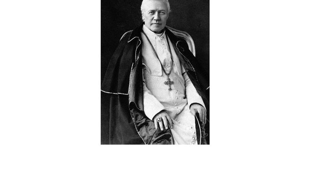 Papstwahl damals: Das letzte Veto