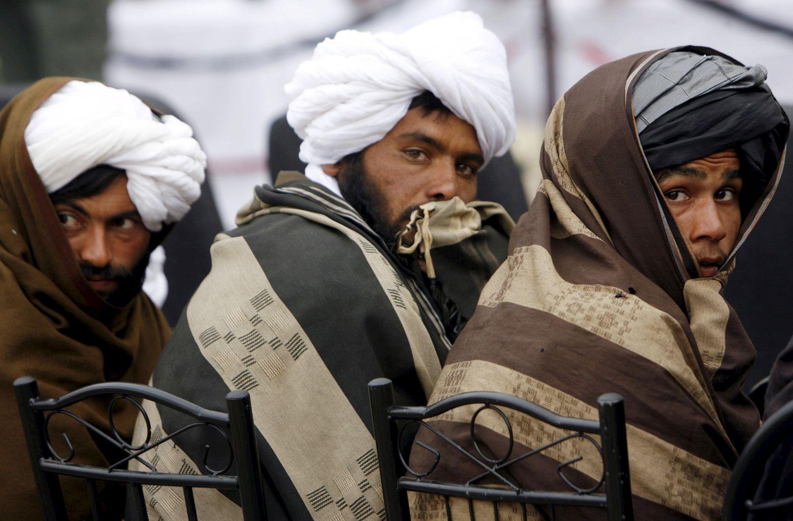Taliban/Afghanistan