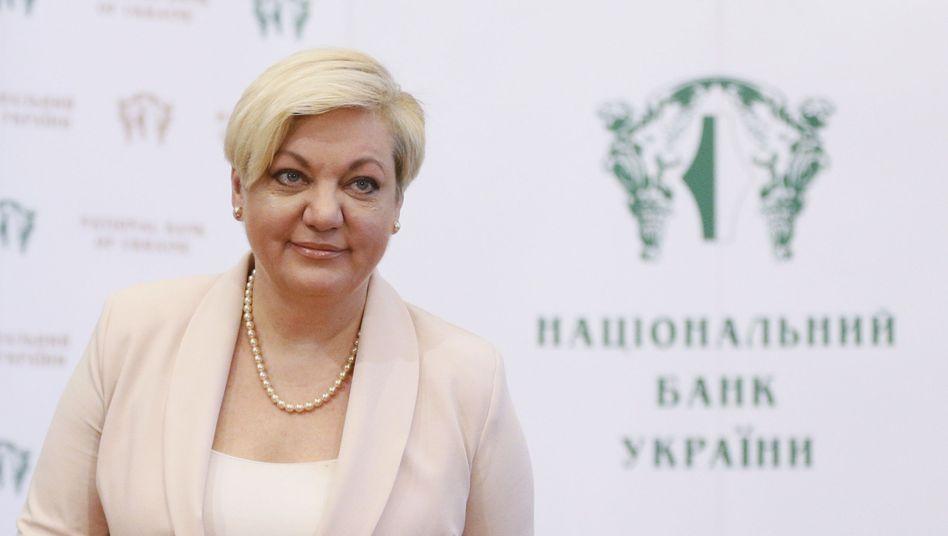 Walerija Gontarjewa