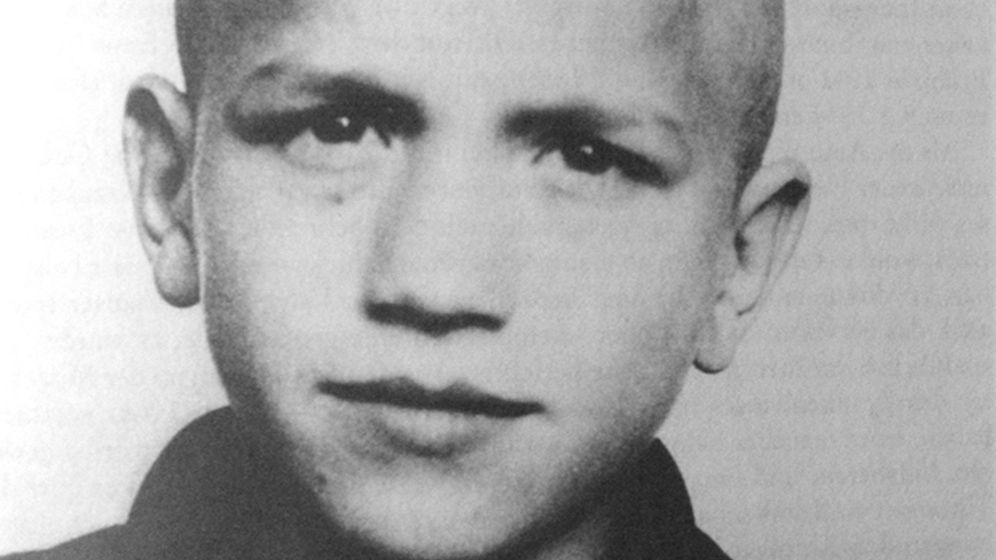 NS-Opfer: Mord an einem 14-Jährigen - warum Ernst Lossa sterben musste