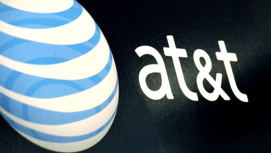 US-Telekomunternehmen AT&T: Gesicherte Räume mit modernstem Überwachungsequipment