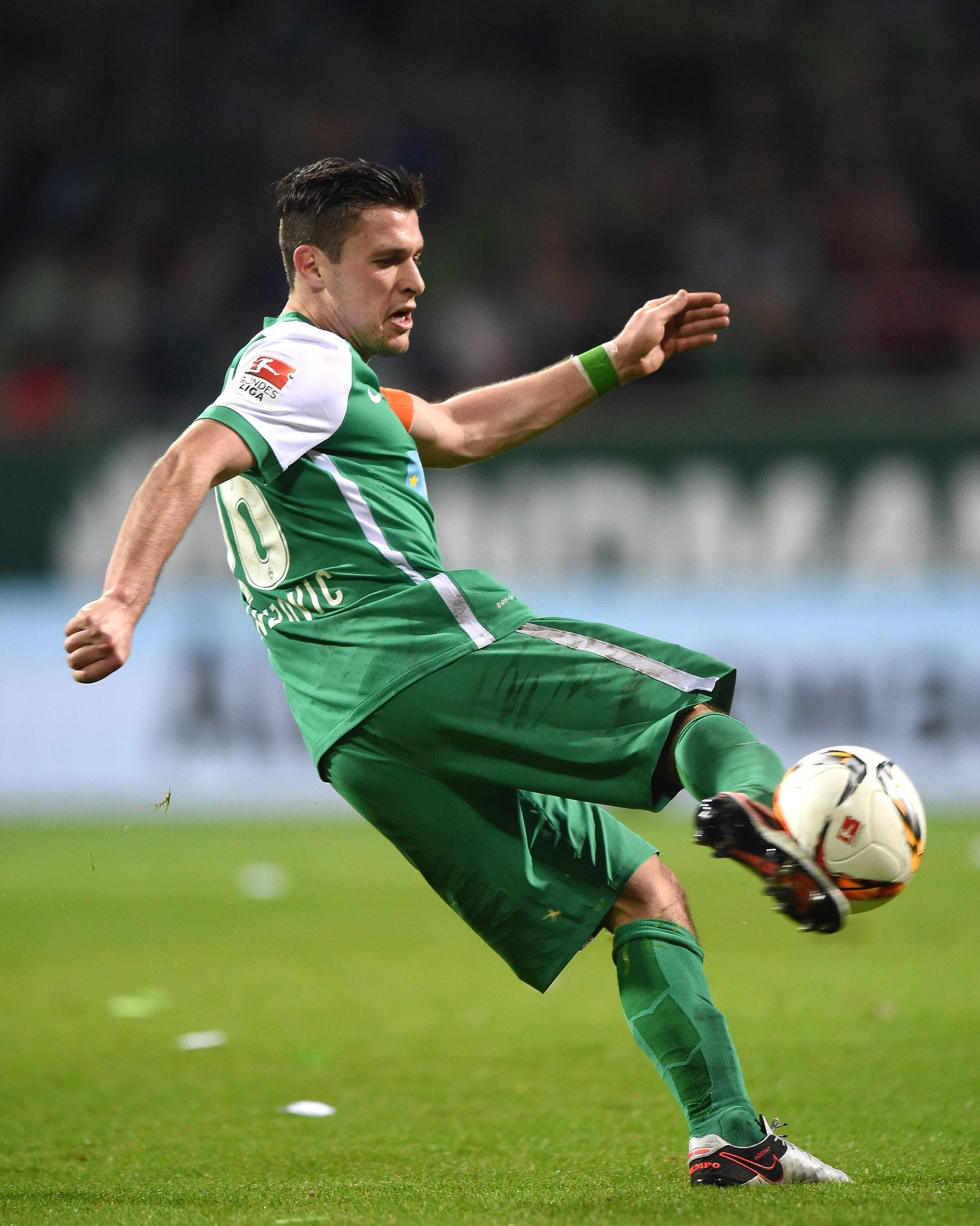 Zlatko Junuzovic/ Werder Bremen