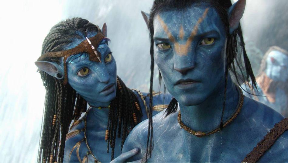Box Office: Das Kino macht blau
