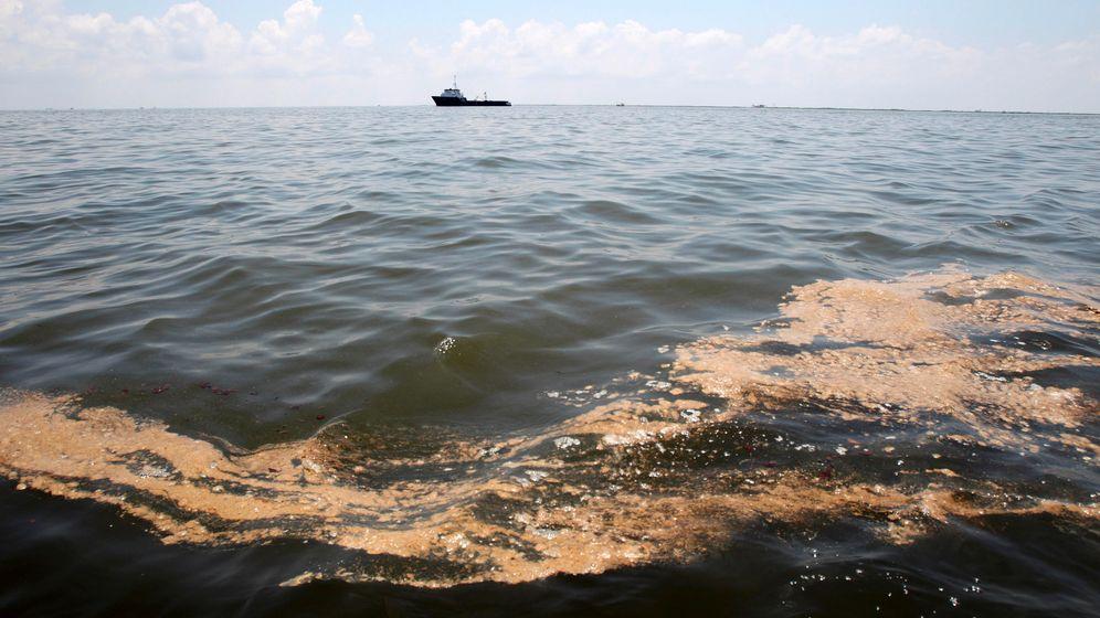 Ölpest im Golf von Mexiko: Noch schlimmer als befürchtet
