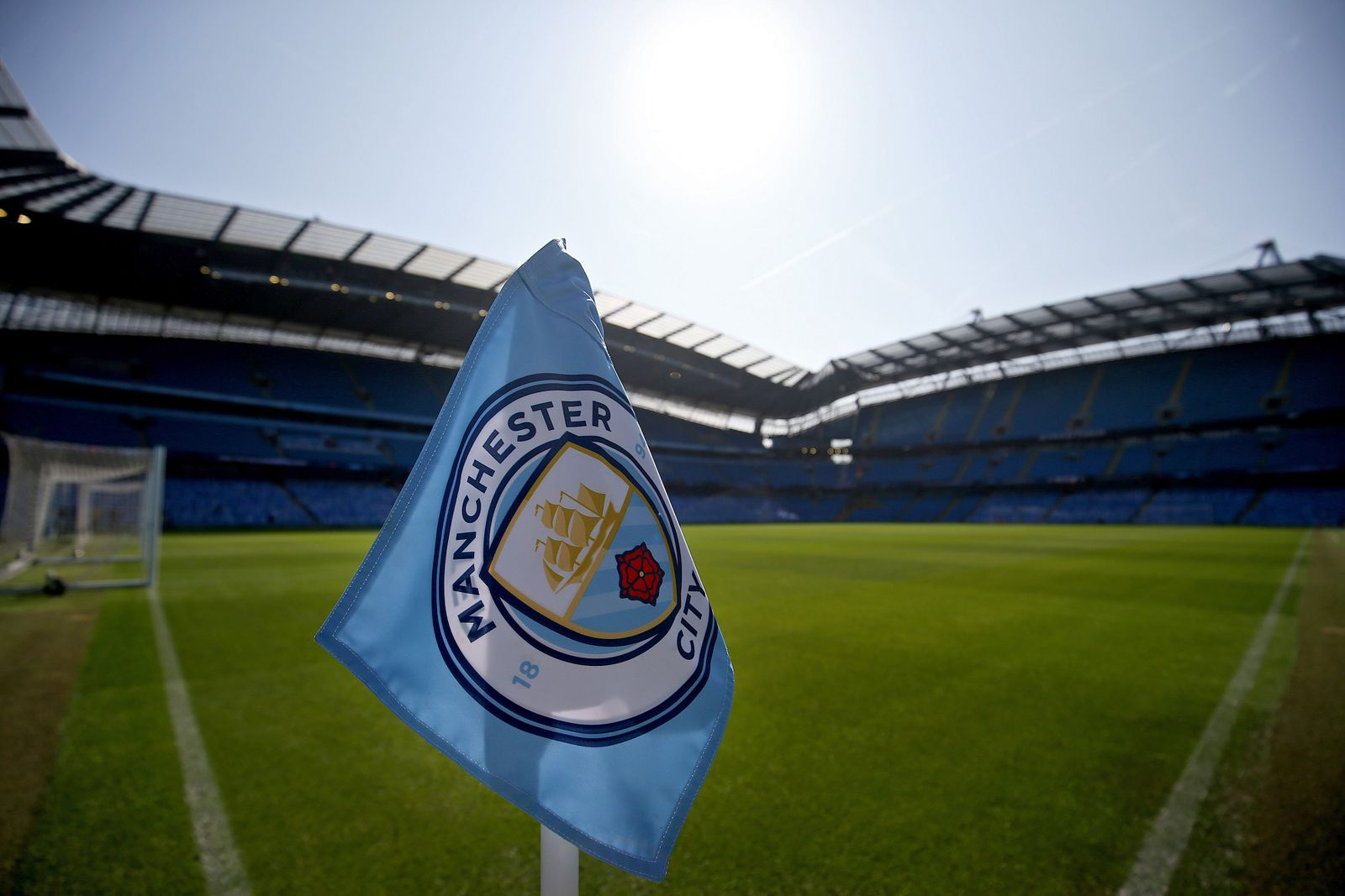 CAS lifts Champions League ban for Manchester City, United Kingdom - 01 Sep 2018